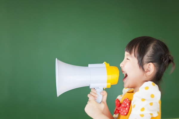 Hear Me Roar: Considerations for Advocacy in Speech-Language Pathology