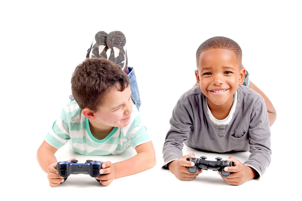 Online Video Games as Valid Therapeutic Tools for the Treatment of Stuttering