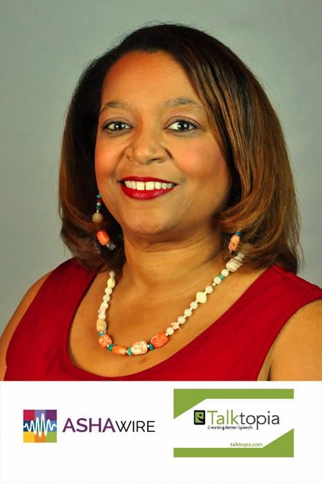 Course Presenter Dionne Walker undefined