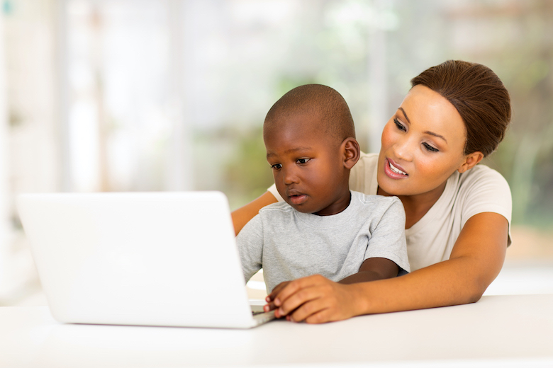 Teletherapy: Tips to Keep Young Children Engaged
