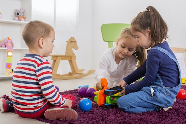 The Role of Speech Language Pathologists Working in Self Contained Classrooms