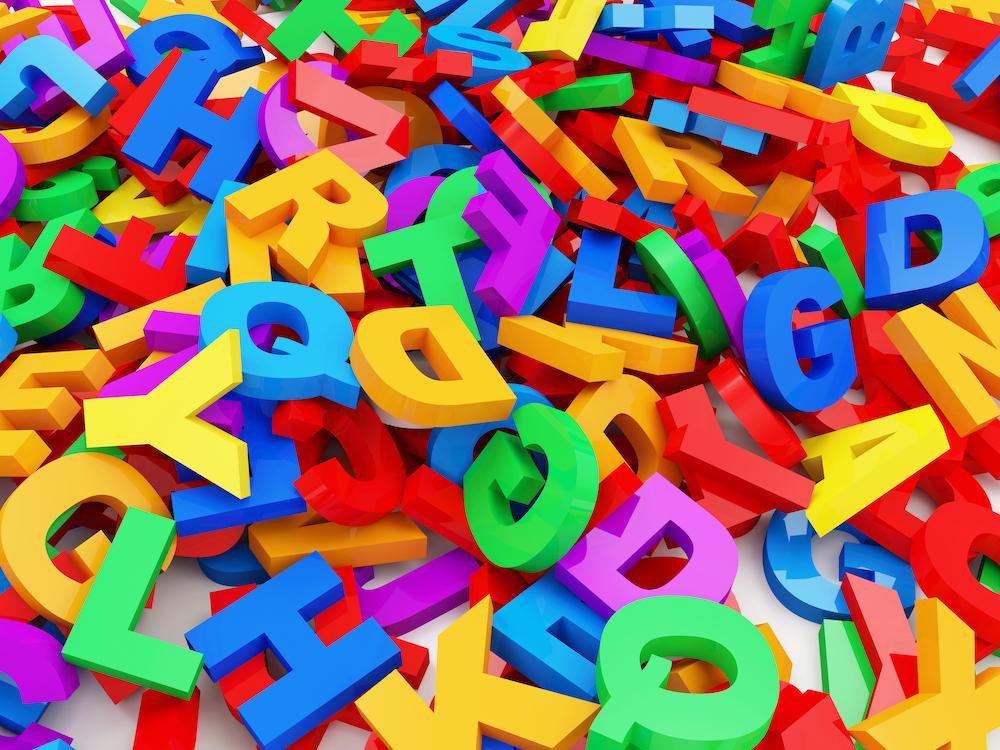 Why Speech Sounds Matter for Literacy