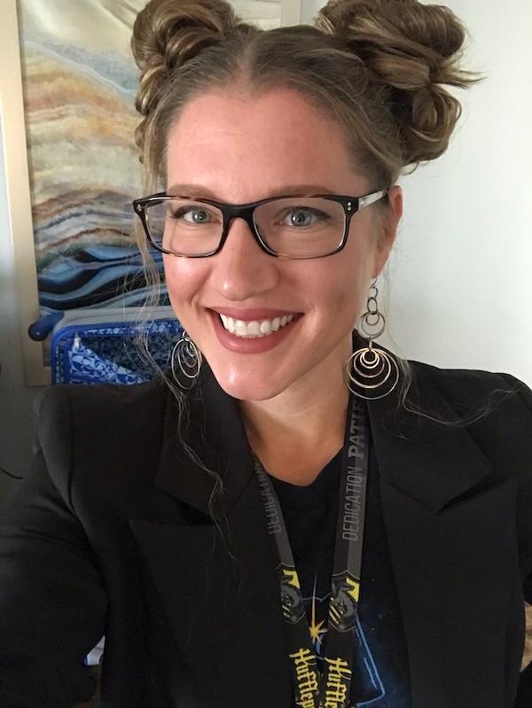 Course Presenter Angela J. Saus undefined